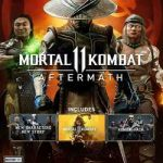 Mortal Kombat 11 Aftermath-HOODLUM