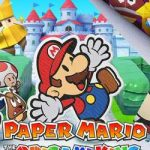 Paper Mario The Origami King-HOODLUM