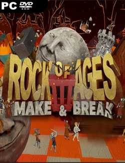 Rock of Ages 3 Make & Break-HOODLUM