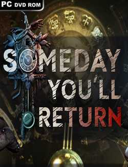 Someday You'll Return-HOODLUM