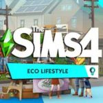 The Sims 4 Eco Lifestyle-HOODLUM