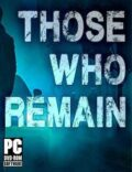 Those Who Remain-HOODLUM