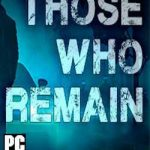 Those Who Remain-HOODLUM