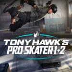 Tony Hawk's Pro Skater 1 + 2-HOODLUM