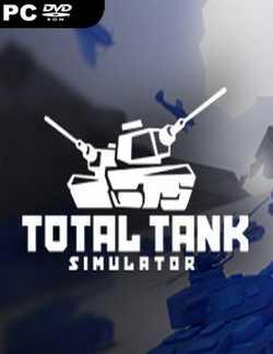 Total Tank Simulator-HOODLUM