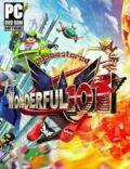 The Wonderful 101 Remastered-HOODLUM