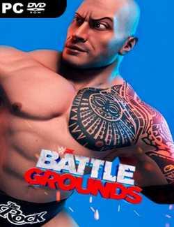 WWE 2K Battlegrounds-HOODLUM