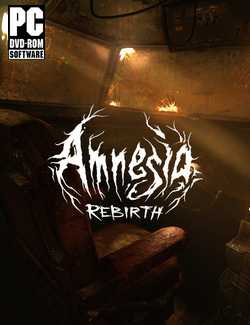 Amnesia Rebirth-HOODLUM