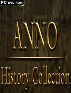 Anno History Collection-HOODLUM