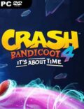 Crash Bandicoot 4 It's About Time-HOODLUM
