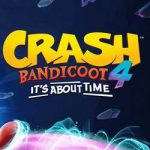 Crash Bandicoot 4 It's About Time-HOODLUM