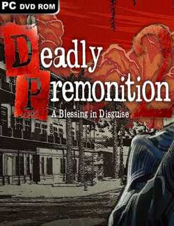Deadly Premonition 2 A Blessing In Disguise-HOODLUM