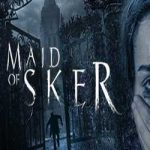 Maid of Sker-HOODLUM