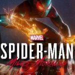 Marvel's Spider-Man Miles Morales-HOODLUM