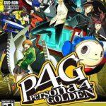 Persona 4 Golden-HOODLUM