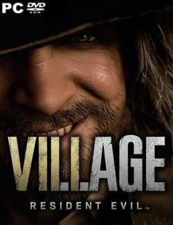 Resident Evil Village-HOODLUM