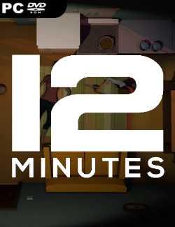 Twelve Minutes-HOODLUM
