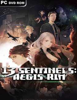 13 Sentinels Aegis Rim-HOODLUM