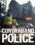 Contraband Police-HOODLUM