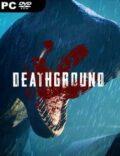 Deathground-HOODLUM