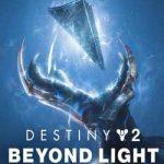 Destiny 2 Beyond Light-HOODLUM