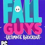 Fall Guys Ultimate Knockout-HOODLUM