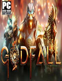Godfall-HOODLUM