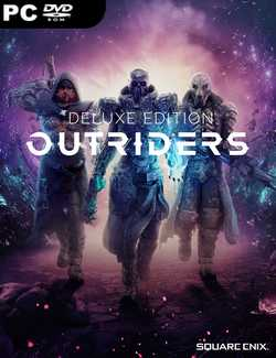 Outriders-HOODLUM