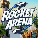 Rocket Arena-HOODLUM