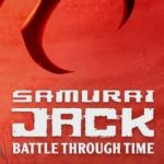 Samurai Jack Battle Through Time-HOODLUM
