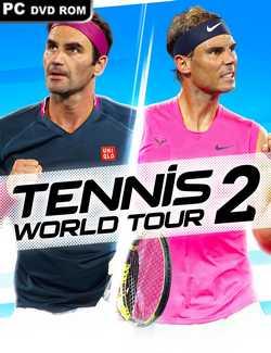 Tennis World Tour 2-HOODLUM