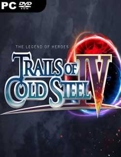 The Legend of Heroes Trails of Cold Steel IV-HOODLUM