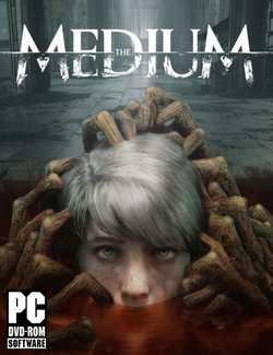 The Medium-HOODLUM