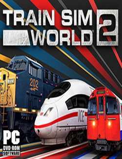 Train Sim World 2-HOODLUM
