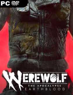 Werewolf The Apocalypse Earthblood-HOODLUM