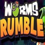 Worms Rumble-HOODLUM