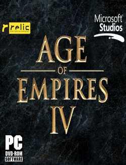 Age Of Empires IV-HOODLUM