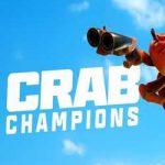 Crab Champions-HOODLUM