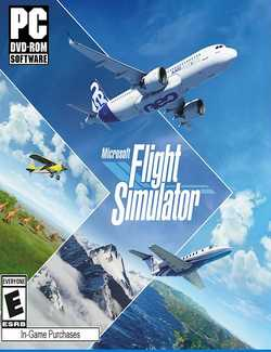 Microsoft Flight Simulator-HOODLUM
