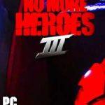 No More Heroes 3-HOODLUM