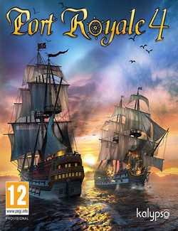 Port Royale 4-HOODLUM