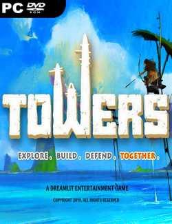Towers-HOODLUM