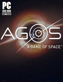 AGOS A Game Of Space-HOODLUM