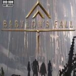 Babylon's Fall-HOODLUM