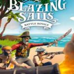 Blazing Sails Pirate Battle Royale-HOODLUM