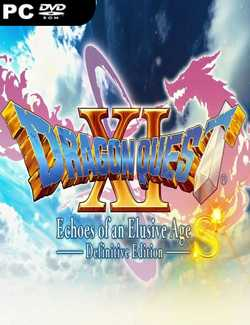 Dragon Quest XI S Echoes of an Elusive Age Definitive Edition-HOODLUM