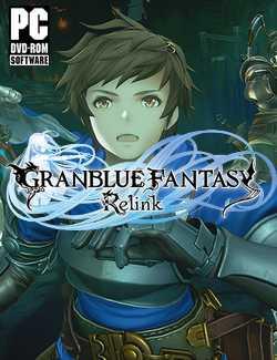 Granblue Fantasy Relink-HOODLUM