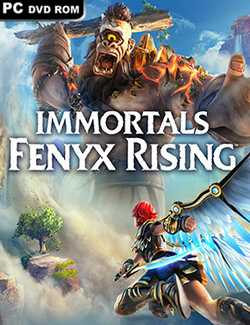 Immortals Fenyx Rising-HOODLUM