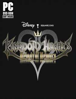 Kingdom Hearts Melody of Memory-HOODLUM
