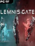 Lemnis Gate-HOODLUM